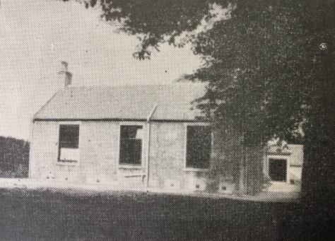 Burgh Hall, Clifton Road, Aberdeen. 1901